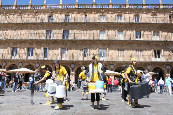 FACYL – Salamanca